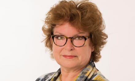 """""""Laat je niet gek maken"""", Interview Hanny Kemna, RvC-lid Binck Bank"""