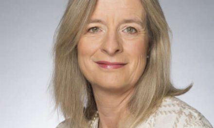Annet Aris nieuwe commissaris Rabobank