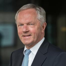 WILDLANDS benoemt burgemeester Zwolle als commissaris