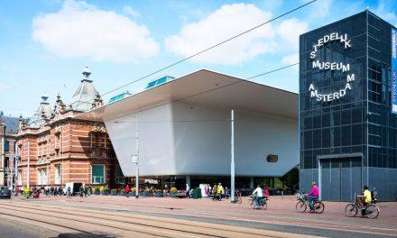 Truze Lodder krijgt tijdelijke missie bij Stedelijk Museum