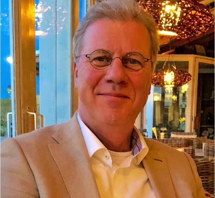 Voormalig NXP-bestuurslid in Raad van Toezicht Elkerliek