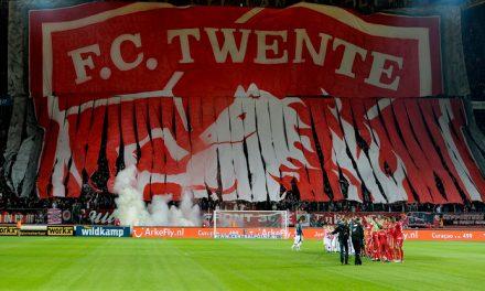 'RvC FC Twente grijpt in bij topman Velderman'