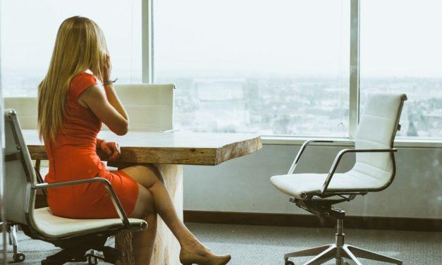 'Relatief veel vrouwen in RvC'