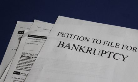 Hoe organiseer je je faillissement?