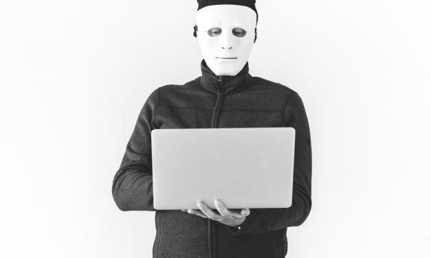 Cybersecurity? Toch maar eens naar vragen