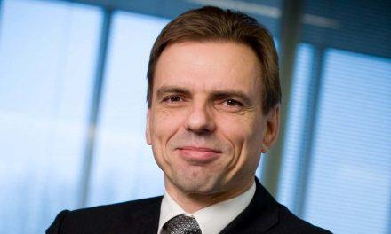 Jaap Blokhuis nieuwe commissaris Vastned
