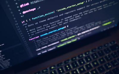 Blog: Toezicht op digitalisering?