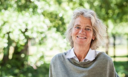 President-commissaris Van Lier Lels: 'Zonder wrijving geen glans'