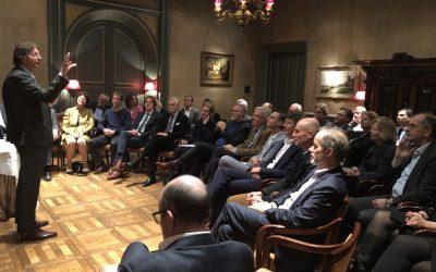 Disruptief burgerschap vraagt om publiek leiderschap