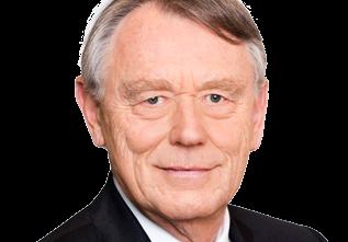 President-commissaris Jan Holsboer treedt terug bij NN Group