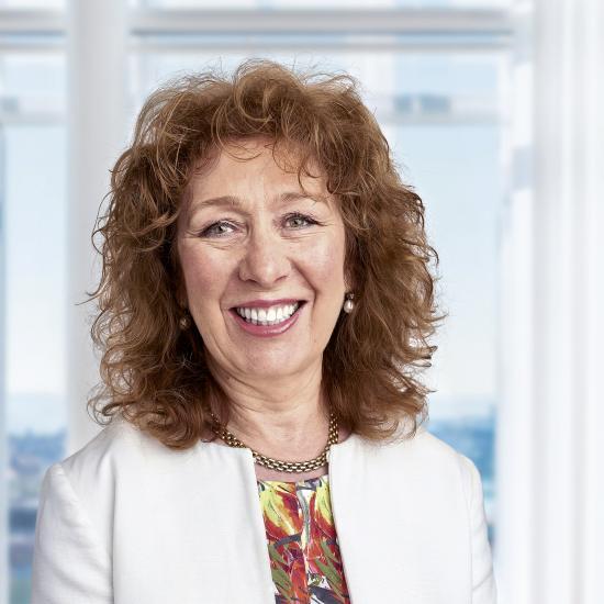 Philips nomineert Elizabeth Doherty als nieuwe commissaris