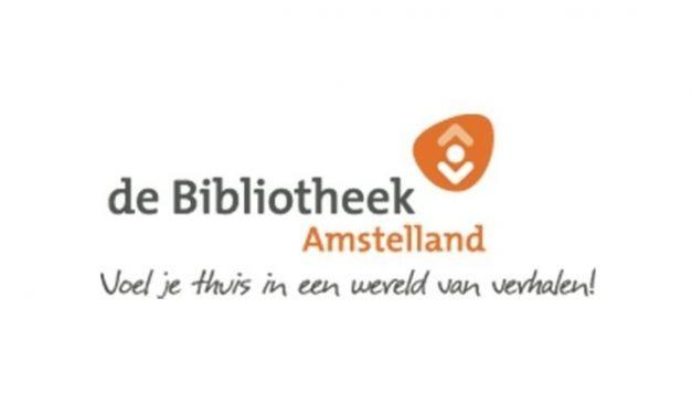 Stichting Amstelland Bibliotheken op zoek naar nieuw lid Raad van Toezicht