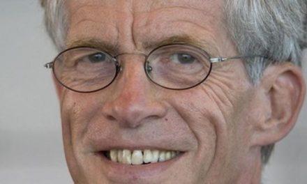 Publieke verantwoording voor president-commissaris: 'Goede zaak'