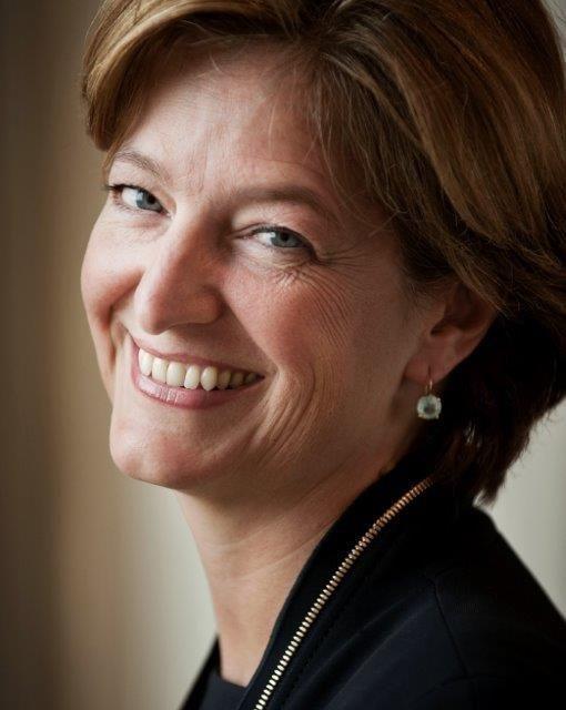 Jolanda Poots-Bijl nieuwe commissaris AkzoNobel