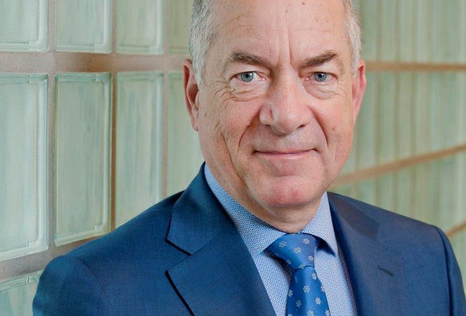 Kick van der Pol langer voorzitter RvC a.s.r.