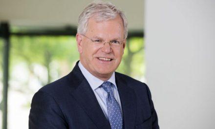 Achmea heeft een nieuwe commissaris: Roelof Joosten
