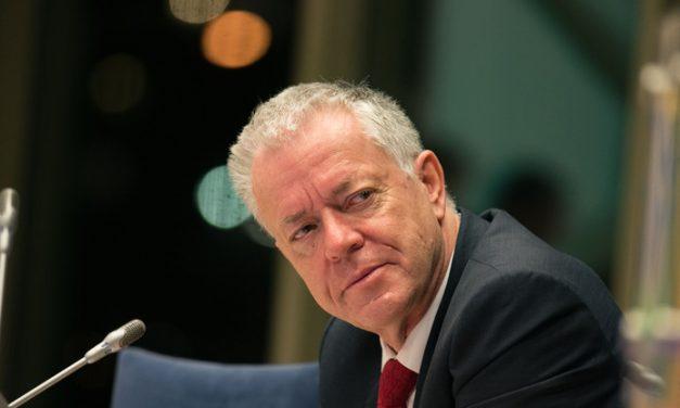 Leen Verbeek voorzitter RvT Slachtofferhulp Nederland