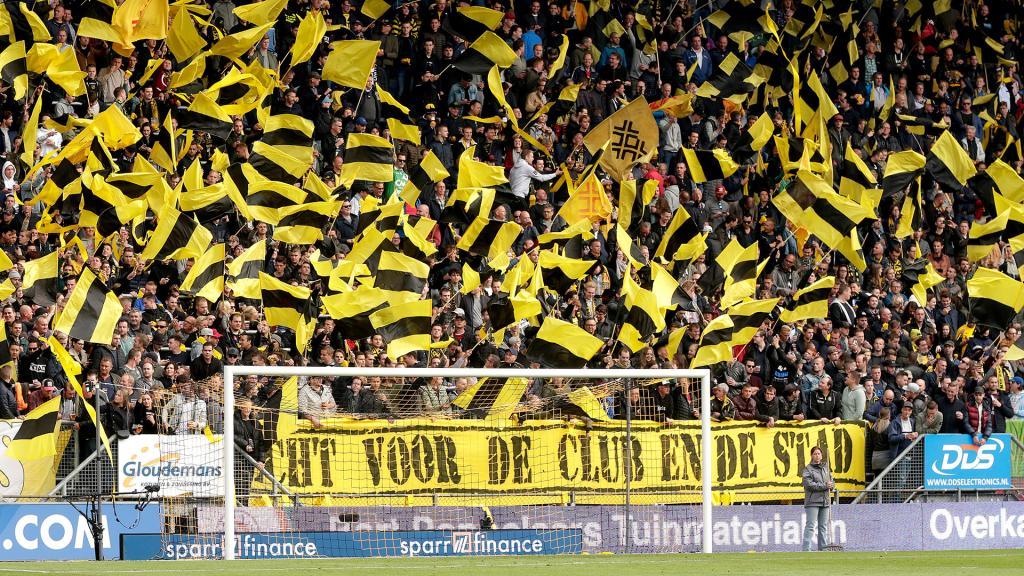 Gehele RvC NAC Breda treedt af