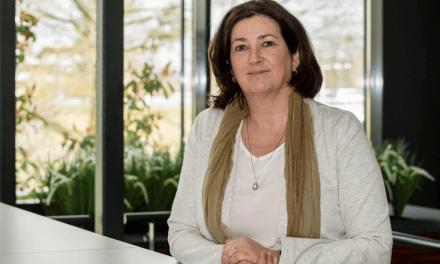 Conny Helder nieuwe commissaris Castle Craig Nederland