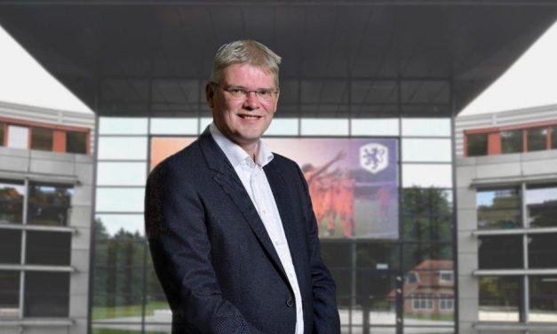 Erik Mulder nieuwe voorzitter RvC FC Groningen