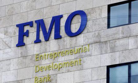 Farah Karimi vertrekt weer bij FMO