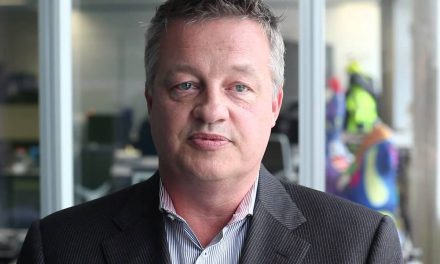 Rogier Jacobs nieuwe commissaris Vion Foodgroup