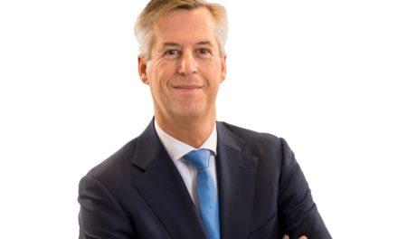 Mazars benoemt Pieter Jongstra als commissaris