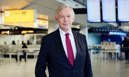 Jos Nijhuis nieuwe voorzitter RvC Bouwinvest