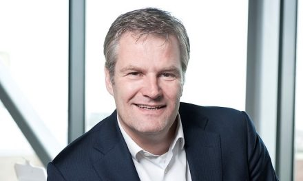 Theo Eysink nieuwe commissaris Vesteda
