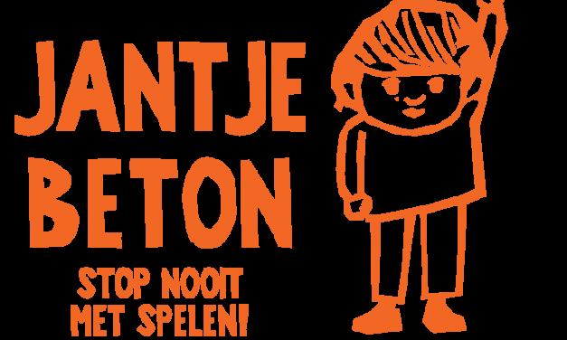 Jantje Beton zoek twee nieuwe leden RvT