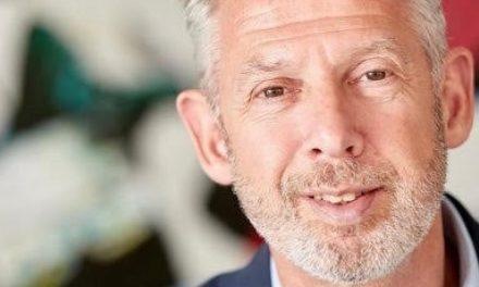 Onno Hoes nieuwe voorzitter RvT Beeld en Geluid
