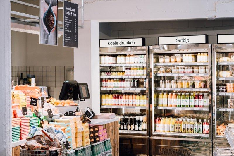 Gehele RvC eco-supermarkt Marqt stapt op