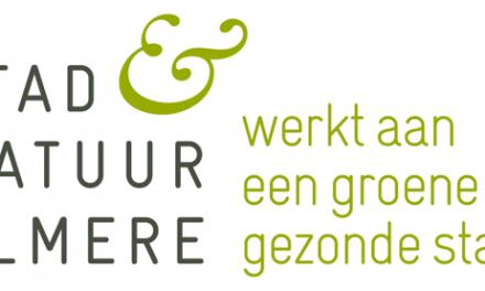 Stichting Stad & Natuur Almere zoekt nieuw lid RvT