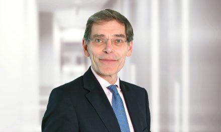 Nieuwe commissaris Lucas Bols is 'een Hollandse kaaskop'