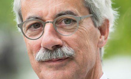 Nieuwe president-commissaris Dudok Wonen