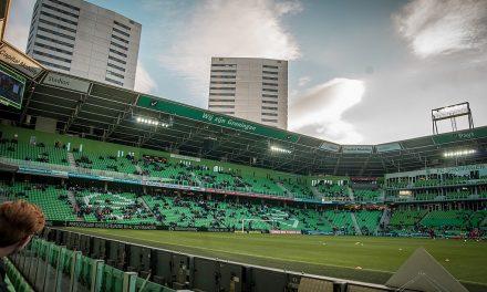 Berend Rubingh nieuwe commissaris FC Groningen