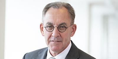 Ex-KPMG-partner David Voetelink nieuwe toezichthouder AFM
