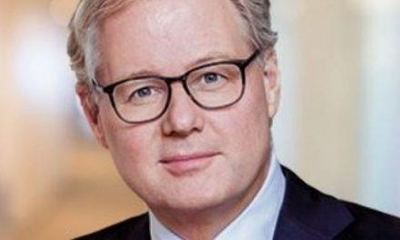 Lard Friese verruilt NN Group voor concurrent Aegon: 'Beetje het Ajax-Feyenoord-gevoel'