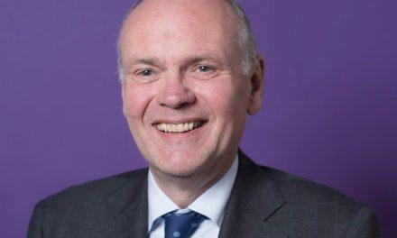 Daan Sperling wordt president-commissaris Stadsherstel Historisch Rotterdam