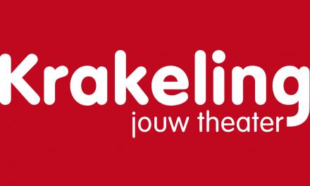 Theater de Krakeling zoekt nieuwe voorzitter RvT