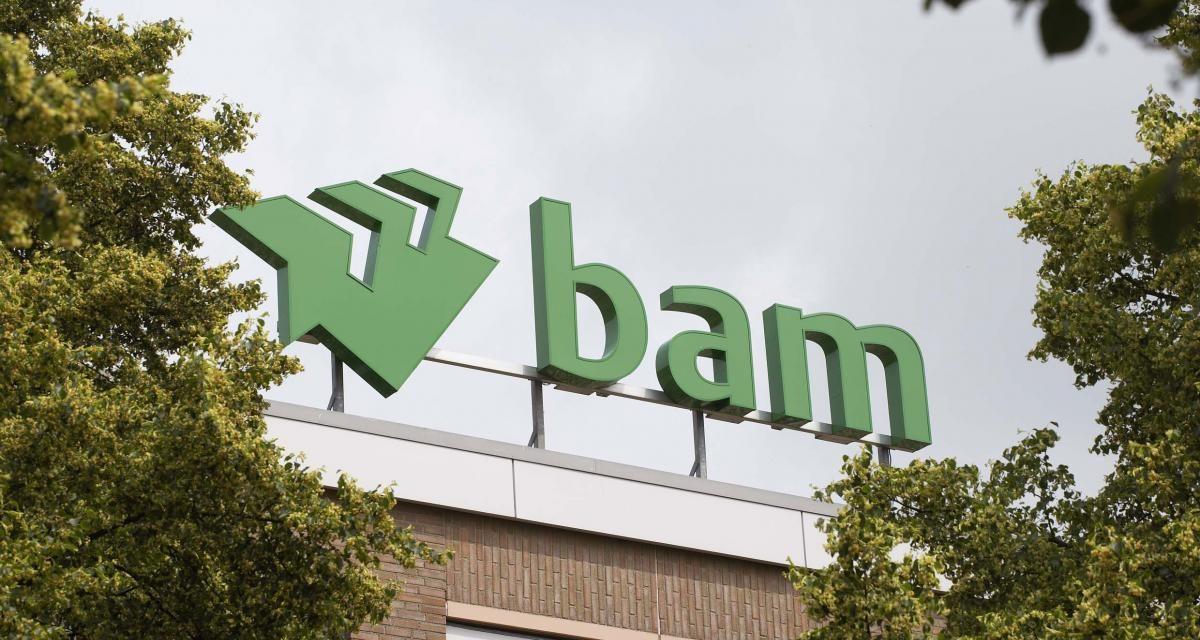 BAM wil Belgische Randstad-commissaris binnenhalen