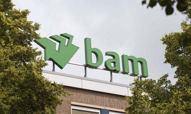 BAM Groep nomineert Henk Rottinghuis als commissaris