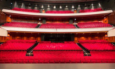 Luxor Theater Rotterdam zoekt nieuw lid RvT