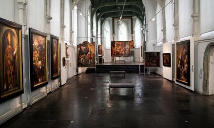 Museum Gouda zoekt nieuwe voorzitter RvT