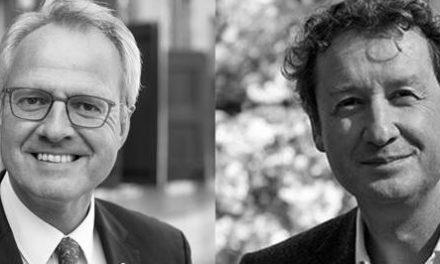 Polman en Geraeds in Raad van Toezicht NBTC