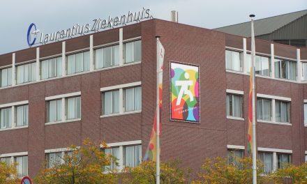 Nieuwe voorzitter RvT Laurentius bekend