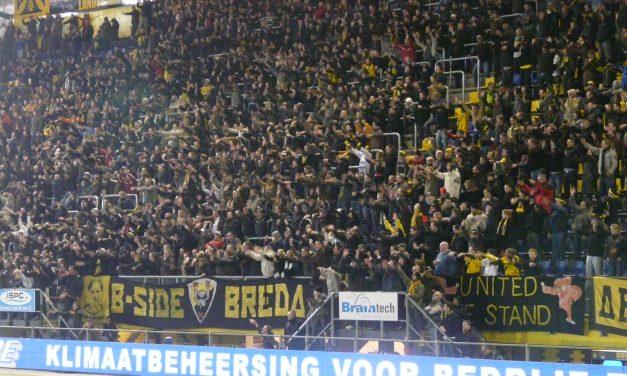 RvC NAC Breda benoemd