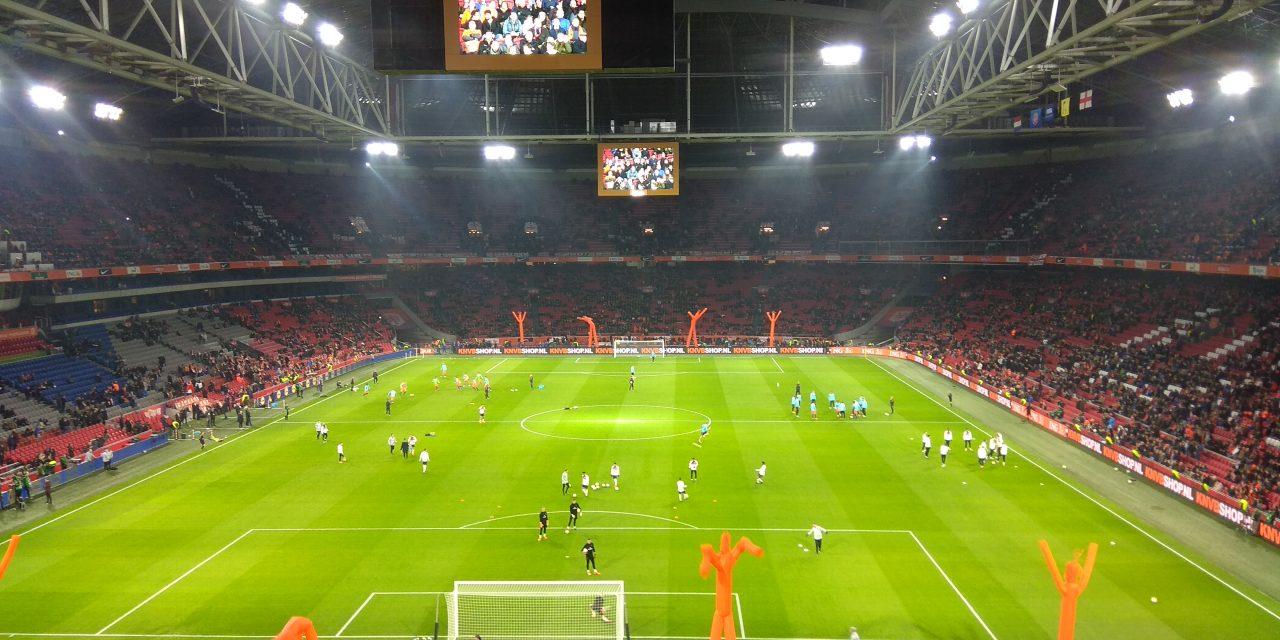 Nieuwe commissaris FC Twente