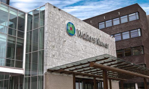 Oud-CFO Vopak commissaris bij Wolters Kluwer