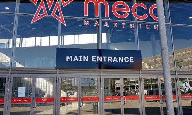 MECC Maastricht benoemt muntmeester tot commissaris